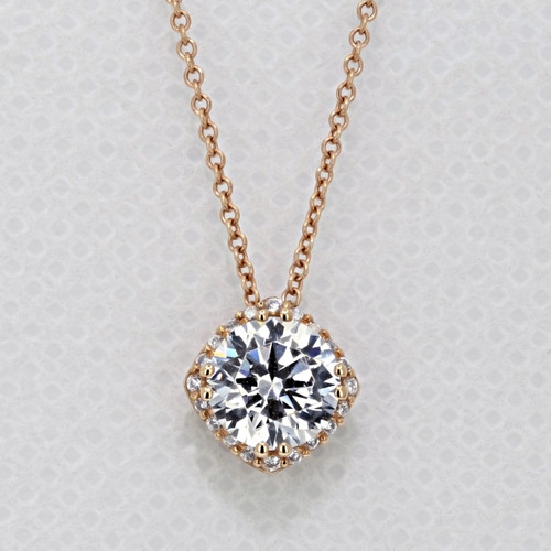 Tacori Encore Fashion Necklace (FP64365PK)