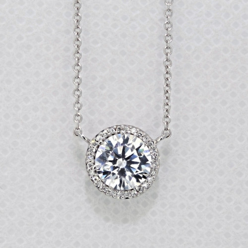 Tacori Encore Fashion Necklace (FP67065)
