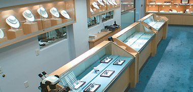 Our Showroom, c 2005