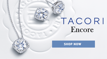 Tacori Encore - Shop Now