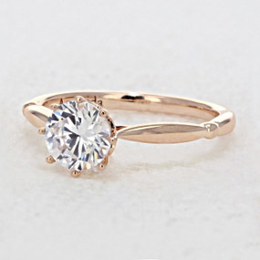 Solitaire Engagement Ring (AV23R)