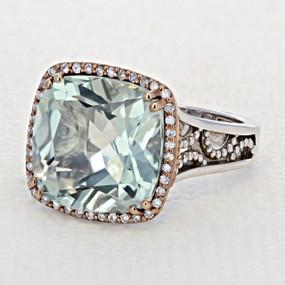 Tacori Fashion Ring Style #SR100P12