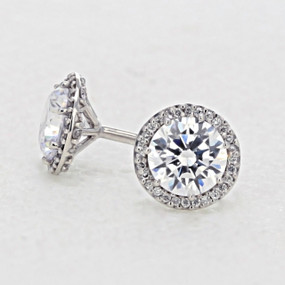 Tacori Encore Fashion Earrings (FE6706)