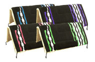 "Showman ® 32"" x 32"" Deluxe Saddle Pad."