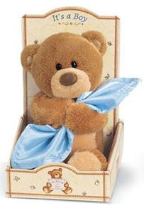 It's a Boy Teddy