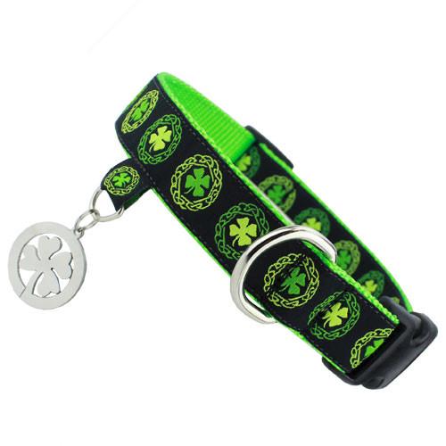 Irish Dog Collars