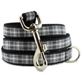 Plaid Dog Leash, Menzies Tartan