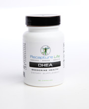 DHEA - 90 capsules 3 months