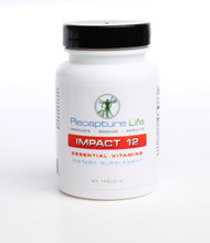 Impact 12 - 60 tablets