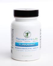 Turmeric - 30 capsules