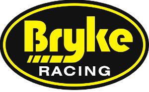 Bryke Racing Ebay logo