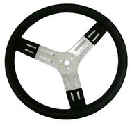 Aluminum Steering Wheel