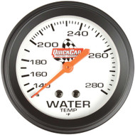 QuickCar Water Temp Gauge