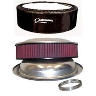 Ultra Flow Air Cleaner Kit with Outerwears Pre-Filter