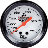 QuickCar Oil Temp Gauge