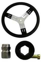 Steering Wheel Combo
