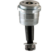 Upper Ball Joint Screw In QA1 Low Friction