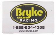 Bryke Racing Gift Card
