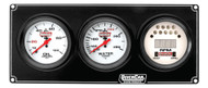 QuickCar Extreme 2-1 Gauge Panel