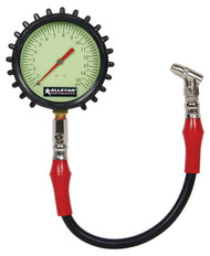"4"" Tire Pressure Gauge Glow in the Dark"