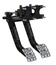 Brake Pedal Reverse Mount 5.1 to 1