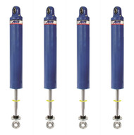 AFCO 74 Series Monotube Shocks 4 Pack B-Mod