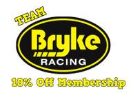 Bryke Racing Team Membership