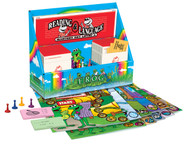 Learning Center Games - Reading and Language Set Level A