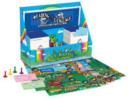 Learning Center Games - Reading and Language Set Level C