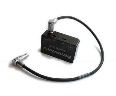 Virtual Horizon 3 Power Cable