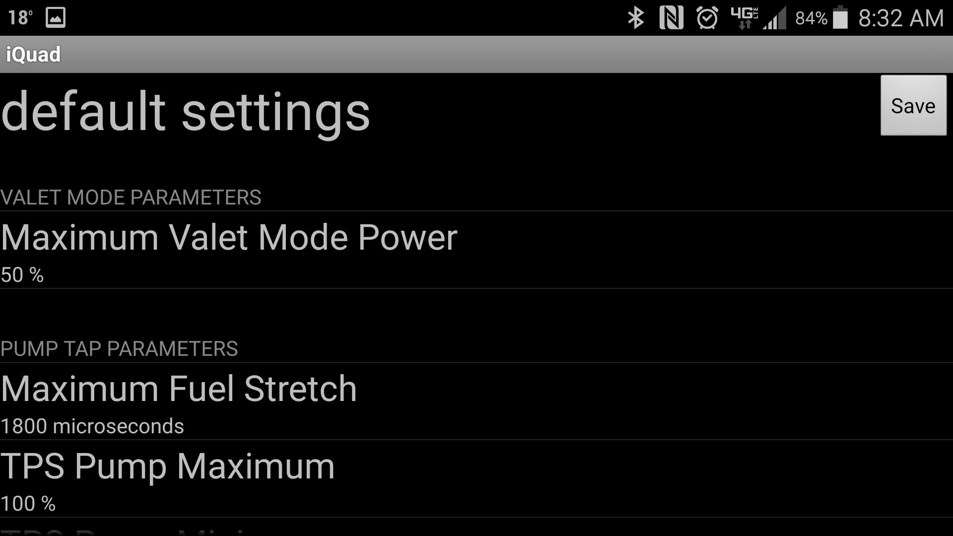 valet-mode-parameters.png