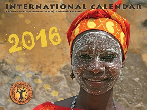 International Calendar 2016