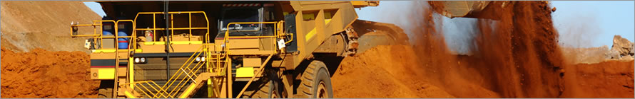 Welcome Mining Sector