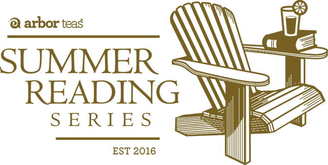 Summer Reading Series Logo
