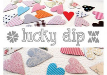 Tinch Studio Magnets - Lucky Dip Hearts