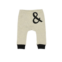 Milk & Masuki Pants - Amperstand