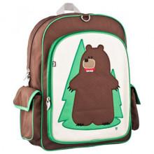 Beatrix Big Backpack - Fernando