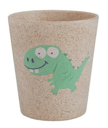 Jack and Jill Rinse Cup - Dino