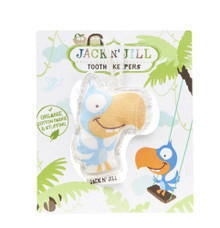 Jack and Jill Tooth Keeper - Tickle