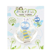 Jack and Jill Tooth Keeper - Buzzy