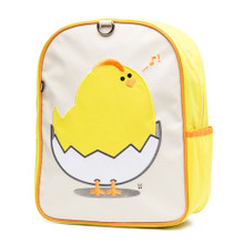 Beatrix Little Kid Backpack - Kiki (Chick) (OUT OF STOCK)