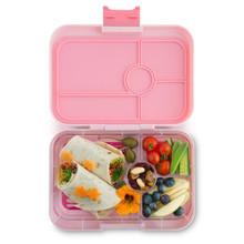 Yumbox Tapas - Almafi Pink 4 Compartment