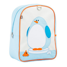 Beatrix Little Kid Backpack - Moochi (Penguin) (OUT OF STOCK)