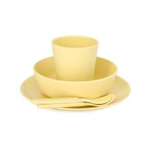 bobo&boo Dinnerware Set - Sunshine