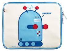 Beatrix iPad Case - Pixel (robot)