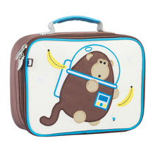 Beatrix Lunchbox  - Dieter in Space (Monkey)