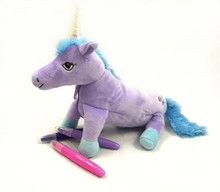Lunables Unicorn Pencil Case