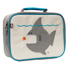 Beatrix Lunchbox  - Nigel (Shark) (OUT OF STOCK)