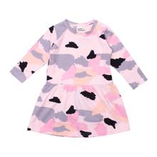 Milk & Masuki Bodysuit Dress - Colourdrift Meterage