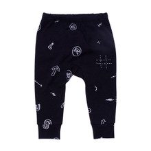 Milk & Masuki Baby Leggings - Nuts and Bolts